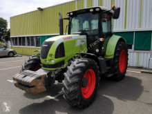 Traktor Claas ojazdený