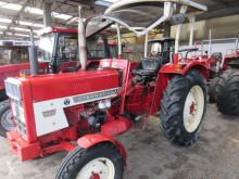 Tractor agrícola Case IH 383 Hinterrad usado