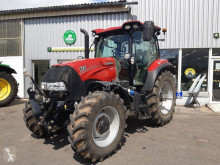 Tractor agrícola Case IH MAXXUM 115 tractor agrícola usado