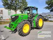 Tracteur agricole John Deere 6140 R AUTO POWR