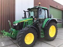 Tractor agrícola John Deere 6 100M TRACTOR usado
