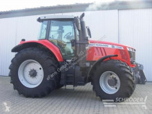 Селскостопански трактор Massey Ferguson втора употреба