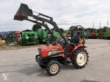 Tracteur agricole Yanmar occasion