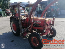 Traktor Mc Cormick ojazdený