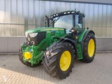 John Deere 6155R tracteur agricole occasion