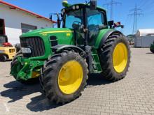 Trattore agricolo John Deere 7530 Premium usato