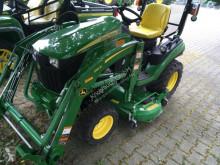 Селскостопански трактор John Deere 1026 R втора употреба