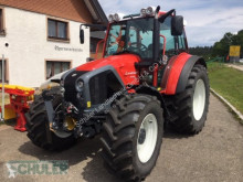 Tracteur agricole Lindner Geotrac 94 EP neuf