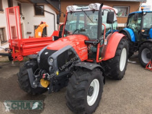 Tracteur agricole Lindner Geotrac 74 EP