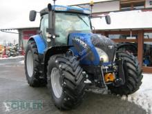 Tractor agrícola Landini 6-175 VT nuevo
