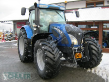 Tracteur agricole Landini 6-175 VT neuf