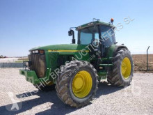 Landbrugstraktor John Deere 8300 brugt