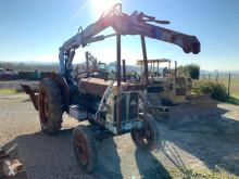Landbouwtractor FORDOSON DDN tweedehands