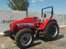 Tracteur agricole nc MAHINDRA - 8560 occasion