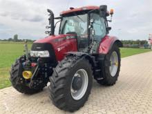 Tractor agrícola Case IH MAXXUM CVX 130 tractor agrícola usado
