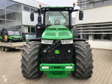 John Deere 8345R !! TOP ZUSTAND !! E23 Getriebe tracteur agricole occasion