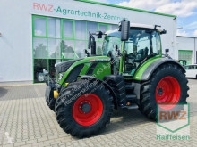 Mezőgazdasági traktor Fendt 514 S4 Profi Plus új