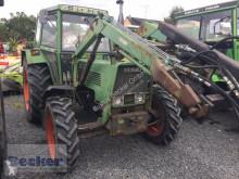 Tarım traktörü Fendt Farmer 108 LSA ikinci el araç