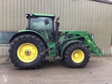 Селскостопански трактор John Deere 6210R втора употреба
