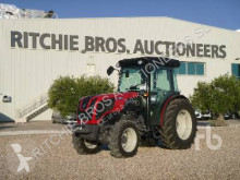 Tracteur agricole Valtra F95N occasion