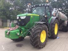 Traktor John Deere 6175R ojazdený