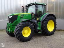 Tractor agrícola John Deere 6175R usado
