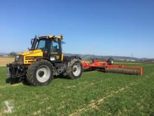 Tractor agrícola JCB 2140 tractor agrícola usado