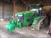Tracteur agricole John Deere 8310 RT occasion