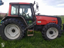 Tracteur agricole Valtra 8050 occasion