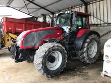 Tracteur agricole Valtra T 160