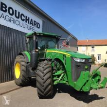 Tracteur agricole John Deere 8310R occasion