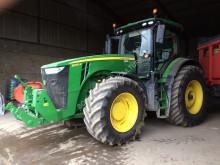 Tractor agrícola John Deere 8345R E23 usado