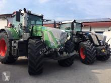 Tractor agrícola Fendt 939 Profi Plus Design Line usado