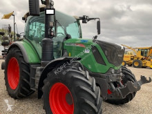 Tracteur agricole Fendt 312 V S4 Power occasion