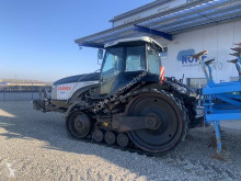 Challenger Claas Typ 55 tracteur agricole occasion