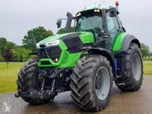 Tractor agrícola Deutz-Fahr 9290 TTV usado