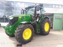 John Deere 6250R tracteur agricole occasion