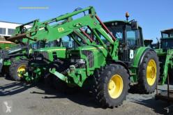 Tracteur agricole John Deere 6120 occasion