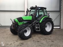 Tracteur agricole Deutz-Fahr M 620 occasion
