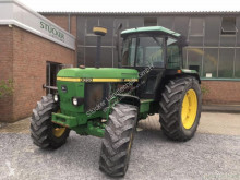 Tractor agrícola John Deere 3050 tractor agrícola usado