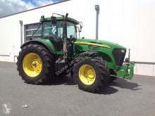 Tracteur agricole John Deere 7720 occasion
