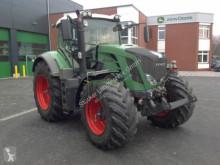 Fendt 828 Profi Plus tracteur agricole occasion