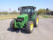 John Deere 5070M farm tractor used