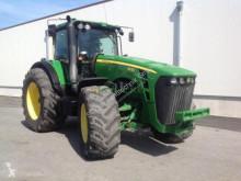 John Deere 8430 használt mezőgazdasági traktor