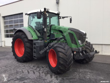 Fendt 826 Profi Plus farm tractor 二手