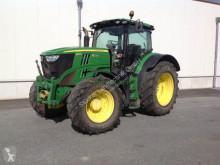 Tracteur agricole John Deere 6170R occasion