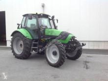 Tractor agrícola tractor agrícola Deutz gebr. TTV1160