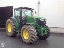John Deere 6190R tracteur agricole occasion