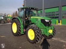 John Deere 6155R trattore agricolo usato