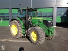 Trattore agricolo John Deere 6175R usato